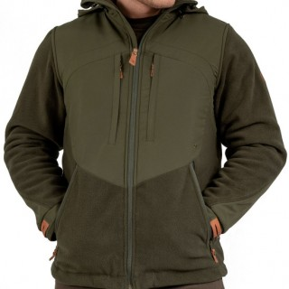 Куртка из полара (572 WS)