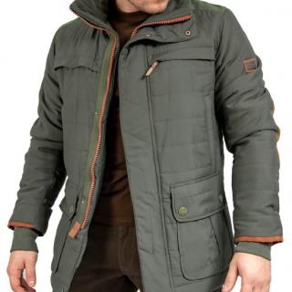 Утепленная куртка Graff (643-O)