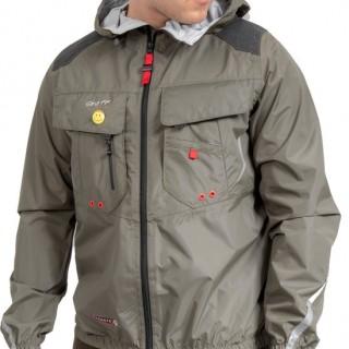 Куртка рыболовная (605-В-CL)