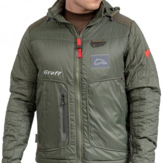 Куртка рыболовная Graff (642-O)