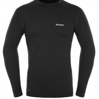 Термобелье Graff (черное) 900-1/901-1