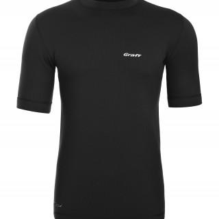 Термобелье Graff (черное) 900-1/903-1